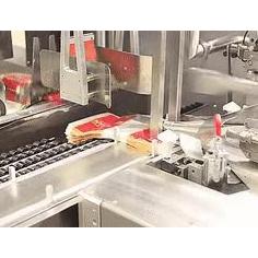 빵 자동화 포장기계